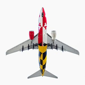 Southwest (Maryland One) Boeing 737-700
