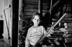 Tobacco Worker Daughter