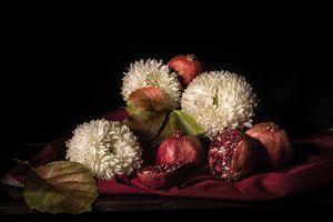 Pomegranades