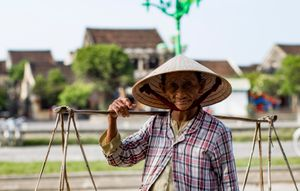 People of Vietnam