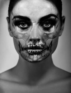 Amanda Skull