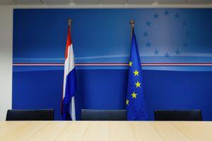 Blue EU