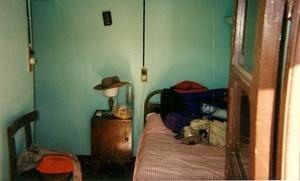 Hospedaje en Humahaca. Jujuy Argentina