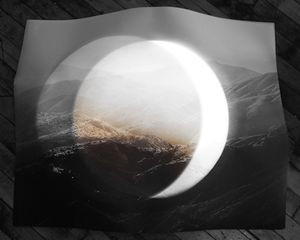 Geographical Lore, Crescent Moon
