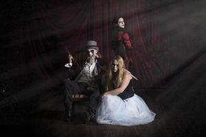 Theater of Broken Dreams - 9°