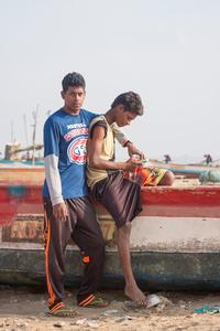 Meenakar_ The fishermen of Urur Alcott Kuppam
