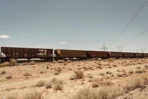 Crossing America 3