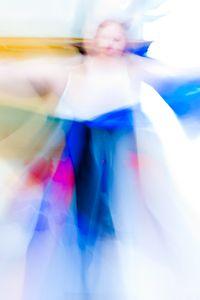 Soul Portrait (4) by Neil Seligman