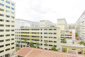 Jurong West Street 81