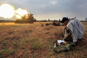 bombing Lebanon 2006