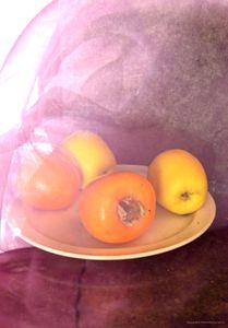 Health food 5, Abstract Food