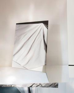 The Veil, Archival Inkjet Print, 2014© Sara Romani