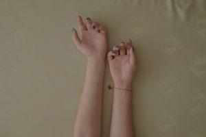 Символы анорексии