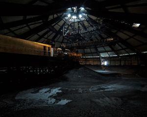 coal washery