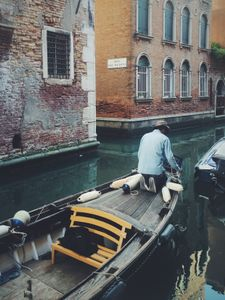 From Milan To Venice #4