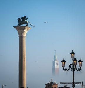 Colonna di San Marco, Venice