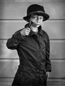 Wiley - Detective