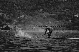Fisherman - Lake Inle
