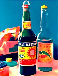 Vibrantic - Bottles of Taste