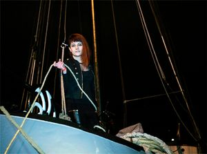 Ready to sail for exotic seas?