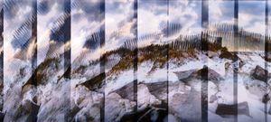 Snow Dune