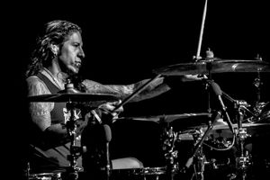 Xavier Muriel, Buckcherry