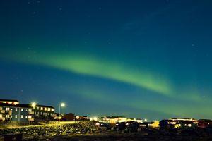 Aurora Borealis Ilulissat