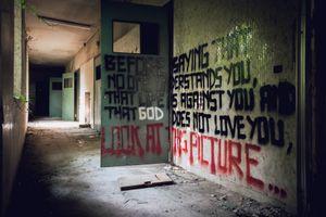 The Asylum #11