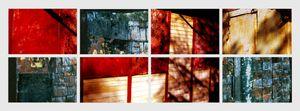 N°20 - Morceaux choisis - Rouge-Vert - 2004