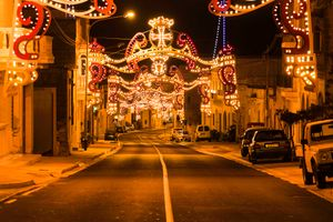 Gozo street