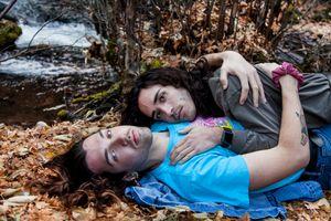 Queer in Utah - Jake & Gray