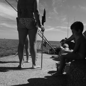 ADayAtTheBeach: Shoreliners#32