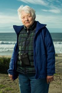 A retired botanist in Redondo Beach