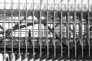 Transcending Bridge