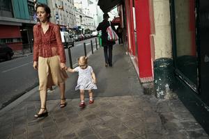 Paris, 22 September 2006 19:10