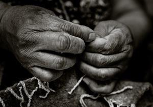 Zapotec Hands
