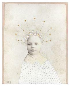 Origin © Athena Petra Tasiopoulos