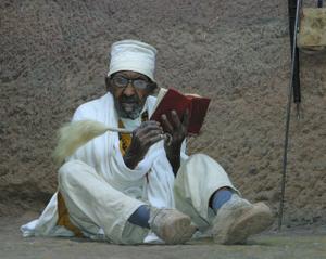 Ethiopia's Jerusalem