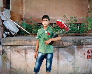 Hassan 15, Beirut 2014
