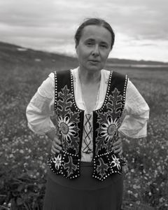 A Celebration of Flowers. Kleppjárnsstaðir. 2019.