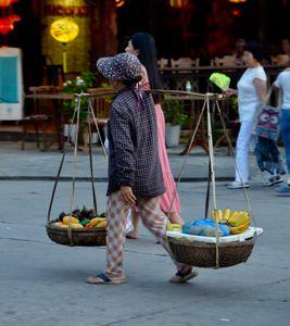 Ho Chi Minh City life