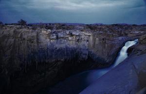 Augrabies Waterfall