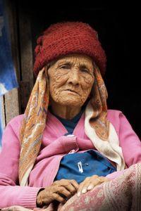 Ladies of Nepal 5