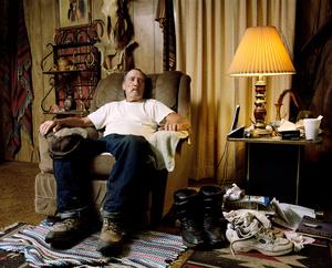 Lee Roy. POCA RIVER BASIN, WEST VIRGINIA. 2012