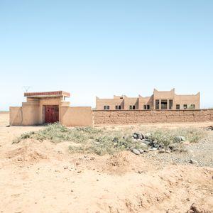 Aghouatim, Morocco (2017)