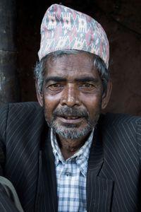 Anonymous. Tansen, Palpa district, Nepal 2012