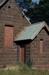 Church, Victoria, Australia.