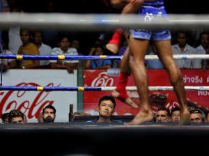 Muay Thai 4