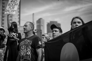 Quiet Protest
