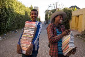 Etiopia 2017 la cultura che arricchisce